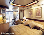 Luxury World Cruise Queens Grill Suite Cunard Cruise Line Queen Elizabeth 2024 Qe